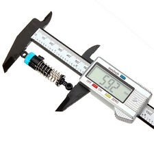 150mm/6inch Digital Electronic Gauge Vernier Caliper Micrometer Stainless Steel