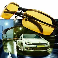 Night Vision Driving Riding Glasses Polarized Eyewear Glasses Sunglasses