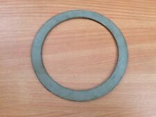 Original rubber gasket for Russian diving helmet for front porthole. Not used.