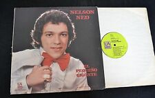 Nelson Ned UA 31118 El Pequeno Gigante