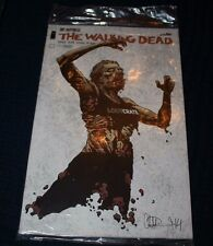 The Walking Dead Comic Book #132: Happiness - Loot Crate NEW Sealed