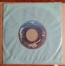 "SHAKIN' STEVENS You Drive Me Crazy / Baby You're A Child 1981 MEXICAN 7"" RARE"