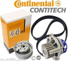 OEM CONTITECH TIMING CAM BELT KIT AUDI A3 A4 VW GOLF IV V BORA PASSAT POLO 1.6