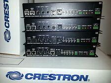 CRESTRON CNXRMCLV AUDIO VIDEO RECEIVER CONTROLLER