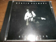 Martin Belmont Big Guitar CD *SEALED* Ducks Deluxe Rumour