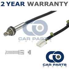 FOR VOLVO V40 1.8 1999-00 4 WIRE REAR LAMBDA OXYGEN SENSOR DIRECT FIT O2 EXHAUST