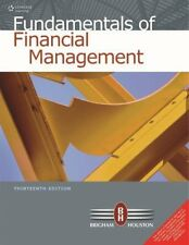 Fundamentals of Financial Management by Eugene F. Brigham and Joel F. Houston...