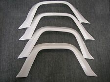 DATSUN B310 TS Racing Works Largest Size Fender Flares Kit (Fits NISSAN SUNNY)