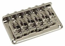 Gotoh GTC-12C Electric 12-String Guitar Bridge Chrome
