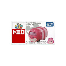 Takara Tomy Tomica Disney Motors TSUM TSUM Cheshire Cat Alice Diecast Toy Car