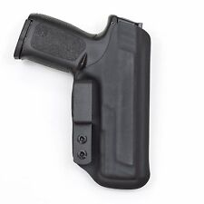 Badger State Holsters- Smith & Wesson SD9/SD40 IWB Tuckable Black Kydex