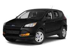 Ford : Escape 4X4-SEL-CERT
