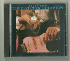 Eric Clapton - 'Timepieces: The Best of Eric Clapton'