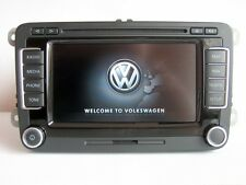 VW RNS510 H11 SW5230 2016 V13 Scirocco Caddy Sharan Amarok Beetle EOS navigation