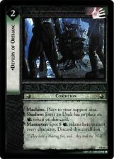 LoTR TCG BoHD Battle of Helm's Deep Devilry Of Orthanc 5R49