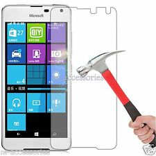Tempered Glass Film Screen Protector for Nokia/Microsoft Lumia 650 Mobile Phone