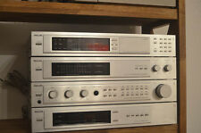 Philips HIFI : • Power Amp F4610 • Pre Amp 3610 • Timer F3611 • Tuner F2610