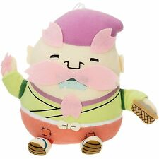 Banpresto Yokai Watch Cherry Blossom 6'' Mascot Plush Charm BP36256~ Elder Bloom