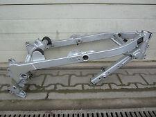 Rahmen Hauptrahmen mit Papieren BMW F650GS R13 EZ. 2000