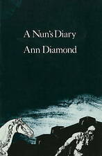 A Nun's Diary (Signal Editions Poetry Series)-ExLibrary