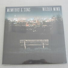 MUMFORD & SONS - Wilder Mind ***Vinyl-LP***NEW***sealed***