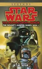 The Mandalorian Armor (Star Wars: The Bounty Hunter Wars, Book 1)-ExLibrary