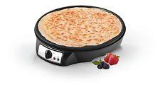 Crepesmaker 28 cm  Crepe-Gerät Crepespfanne Wrapmaker pancakes 1050 Watt NEU
