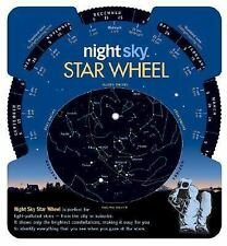 Night Sky Star Wheel (2007, Map, Other)