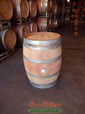 Wine Barrel, 59 Gallon