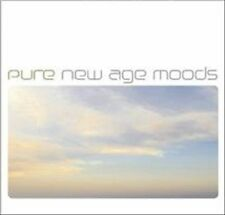 Pure New Age Moods: A 5 Disc CD/DVD Box Set with 37 Audio Tracks and over 4 Ho..