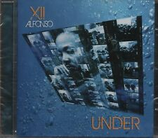 XII ALFONSO Under CD 2009 France Symphonic PROG SEALED & NEW