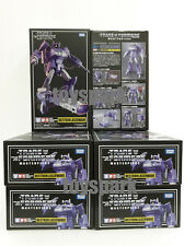 TAKARA TOMY Transformers Masterpiece MP-29 SHOCKWAVE Laserwave  G1 action figure