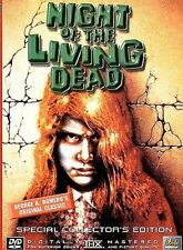 Night of the Living Dead New Region B Blu-ray