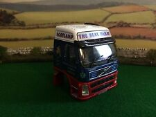 Corgi Heavy Haulage Modern Trucks Volvo FM Real McKay Cab Top Only Code 3 1/50