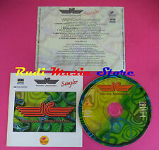 CD Innovative Communication Sampler Compilation SIGILLATO no mc dvd vhs(C40)