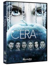 C'ERA UNA VOLTA - STAGIONE 4 (6 DVD) SERIE TV con Robert Carlyle, Jared Gilmore