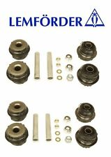 2 OEM Left+Right Front Lower Inner Control Arm Bushing Repair Kits_for Mercedes