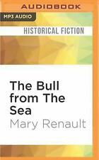 The Bull from the Sea by Mary Renault (2016, MP3 CD, Unabridged)