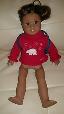 American Girl Doll KANANI Girl of the Year 2011 RETIRED