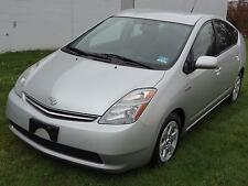Toyota : Prius HYBRID 1-OWNER! 92K MILES! LIKE NEW TIRES!