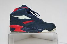 Avia Arc 911 Basketball Drexler 80's High Sneaker Athletic Multi USA Sz 11.5 Hip