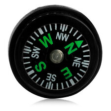 Navigation Mini Pocket Compass Hiking Camping Travel