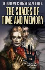 The Shades of Time and Memory: The Second Book of the Wraeththu Histor-ExLibrary