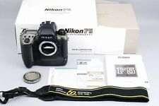 【Near MINT】Nikon F5 50th Years Anniversary Limited Edition Boxed from Tokyo