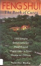 Feng Shui The Book of Cures Nancilee Wydra Book