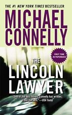 The Lincoln Lawyer Mickey Haller