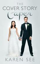The Cover Story Caper by Karen See (2014, Paperback)