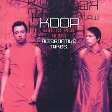 Waltz for Koop: Alternative Takes by Koop (CD, Sep-2004, Palm)