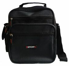 Small Messenger Bag/ Shoulder Bag/ Traders Bag/ Taxi Man Money Bag/ Mens Bag