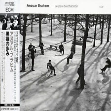 Le Pas du Chat Noir by Anouar Brahem (Oud/Composer) (CD, Oct-2002,...